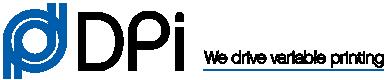 Digital Print Logo
